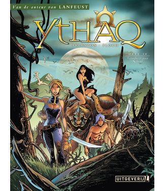 Ythaq 10 - Terugkeer naar Nehorf