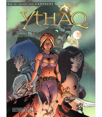 Ythaq 08 - De spiegel van de schijn