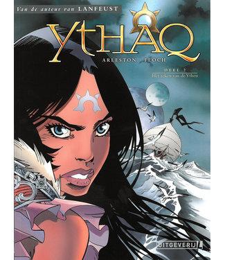 Ythaq 07 - Het teken van de Ythen