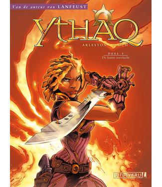 Ythaq 05 - De laatste toevlucht