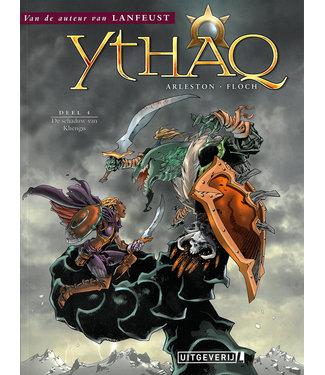 Ythaq 04 - De schaduw van Kengis