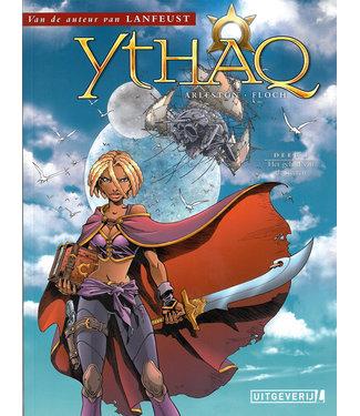 Ythaq 03 - Het geluid van de sterren