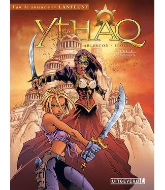 Ythaq 02 - Dubbelgangers