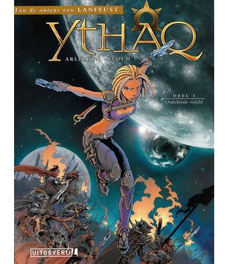 Ythaq 01 - Onbekende wereld