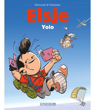 Elsje A4 | 09 - Yolo