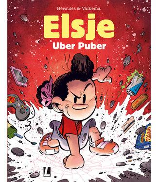 Elsje A4 | 08 - Uber Puber