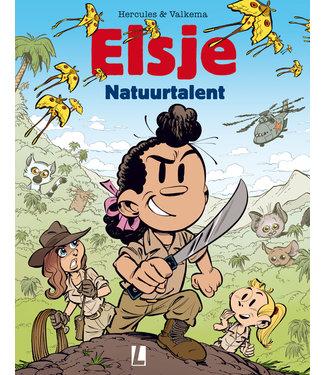 Elsje A4 | 07 - Natuurtalent