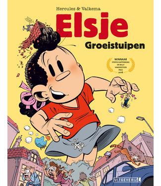 Elsje A4 | 04 - Groeistuipen