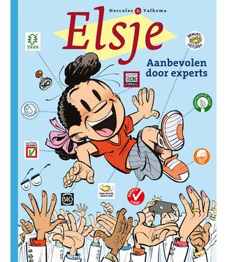 Elsje A4 | 03 - Aanbevolen door experts