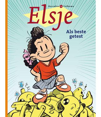 Elsje A4 | 01 - Als beste getest