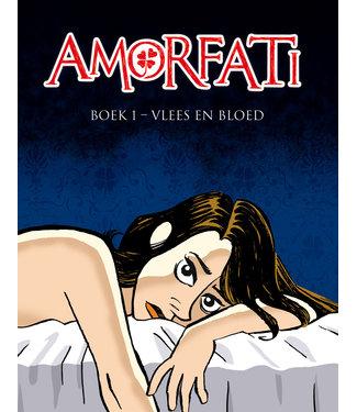 Amorfati | 01 - Vlees en bloed