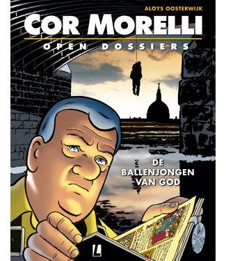 Cor Morelli | 02 - De ballenjongen van God