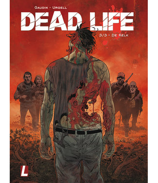 Dead Life 03 - De kelk