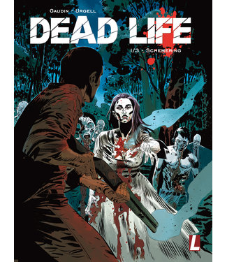 Dead Life 01 - Schemering