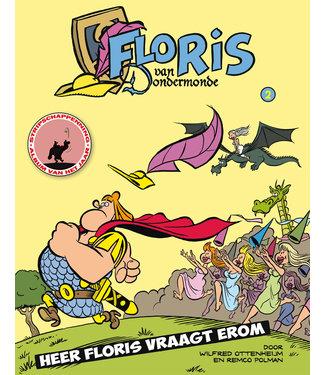 Floris van Dondermonde - 02 Heer Floris vraag erom