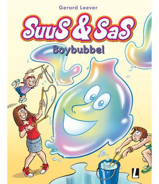 Suus & Sas 15 - Boybubbel