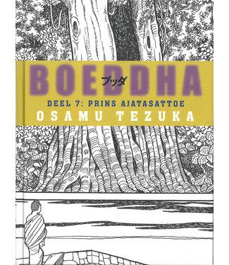 Boeddha 07 - Prins Ajatasattoe