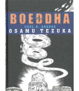 Boeddha 06 - Ananda