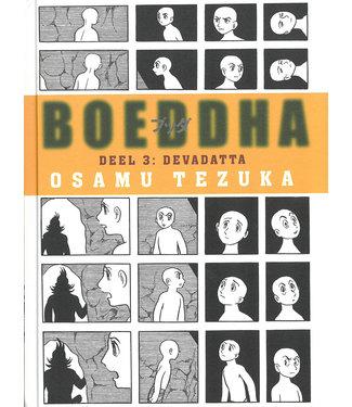 Boeddha 03 - Devadatta