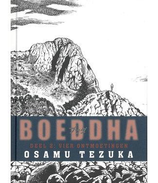 Boeddha 02 - Vier ontmoetingen