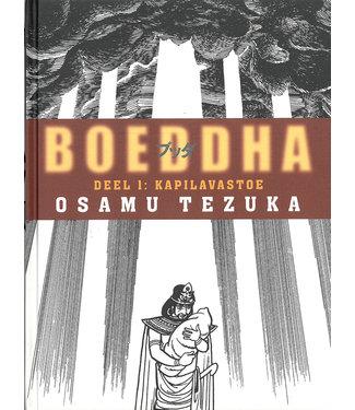 Boeddha 01 - Kapilavastu