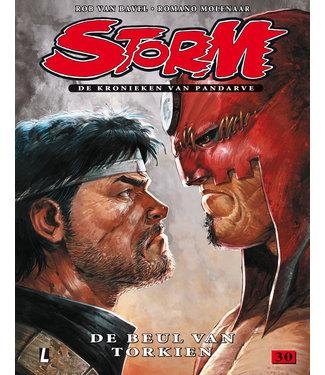 Storm 30 - De beul van Torkien