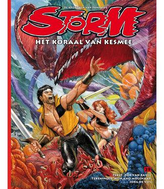 Storm 29 - Het Koraal van Kesmee