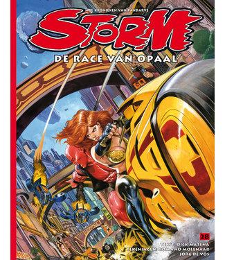 Storm 28 - De race van Opaal