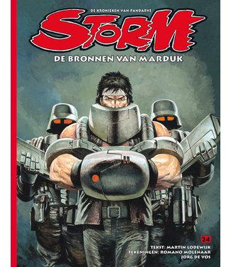Storm 24 - De Bronnen van Marduk