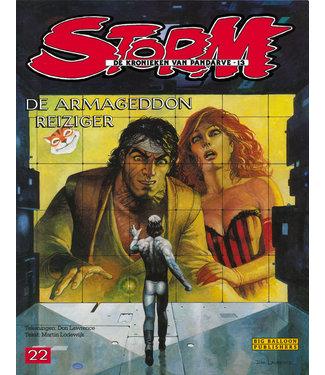 Storm 22 - De Armageddon Reiziger