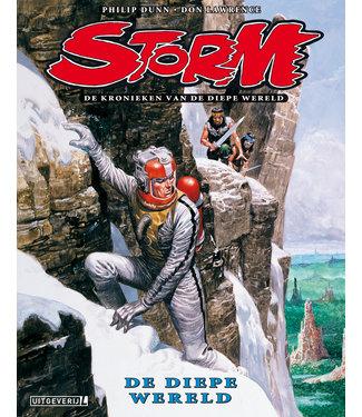 Storm 01 - De diepe wereld