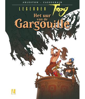 Legenden van Troy - Het uur van de Gargouille