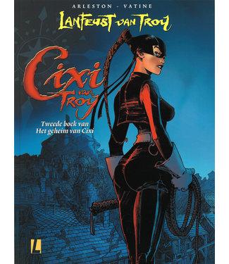 Legenden van Troy Cixi 02 - Het geheim van Cixi