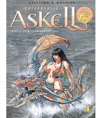 Waterwereld Askell 01 - De balsem van Fortuin