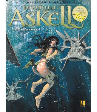 Waterwereld Askell 03 - Bloedkoraal