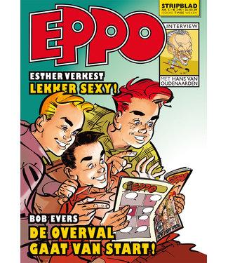 Eppo Stripblad 2009 - Eppo 05