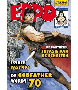 Eppo Stripblad 2009 - Eppo 07