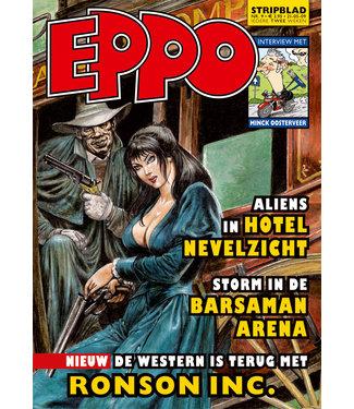 Eppo Stripblad 2009 - Eppo 09