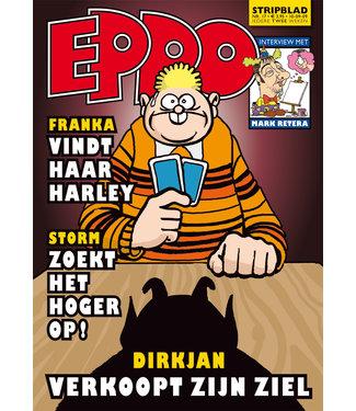 Eppo Stripblad 2009 - Eppo 17