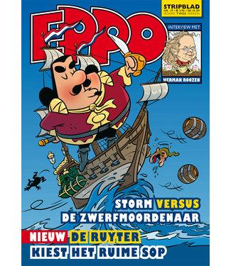 Eppo Stripblad 2009 - Eppo 19