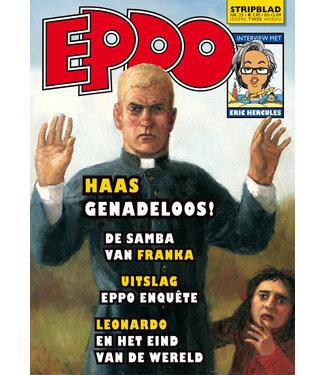 Eppo Stripblad 2009 - Eppo 23