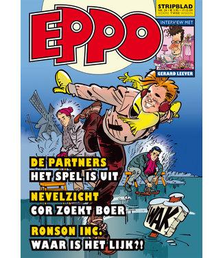 Eppo Stripblad 2009 - Eppo 24