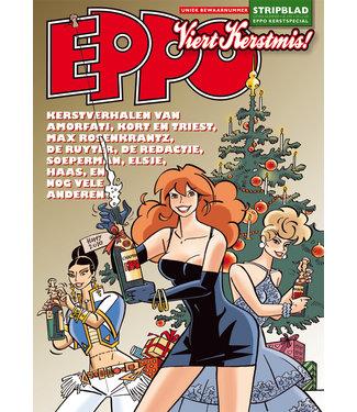 Eppo Stripblad 2009 - Kerst Eppo