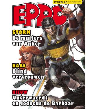 Eppo Stripblad 2010 - Eppo 01
