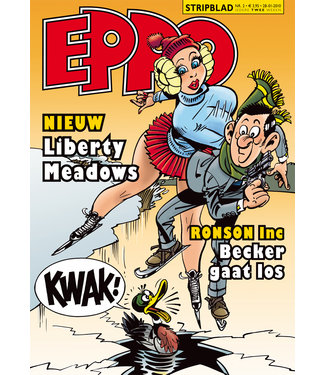 Eppo Stripblad 2010 - Eppo 02