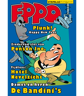 Eppo Stripblad 2010 - Eppo 26