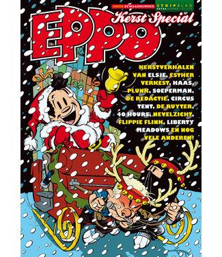 Eppo Stripblad 2010 - Kerst Eppo