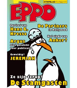 Eppo Stripblad 2010 - Eppo 24