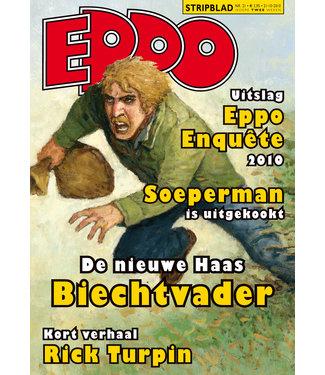 Eppo Stripblad 2010 - Eppo 21