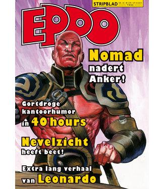 Eppo Stripblad 2010 - Eppo 20